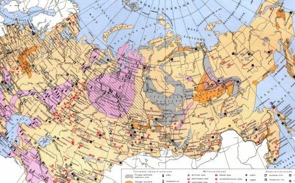 География и биология: 8 класс