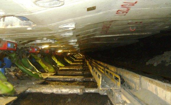 Производство горно-шахтного
