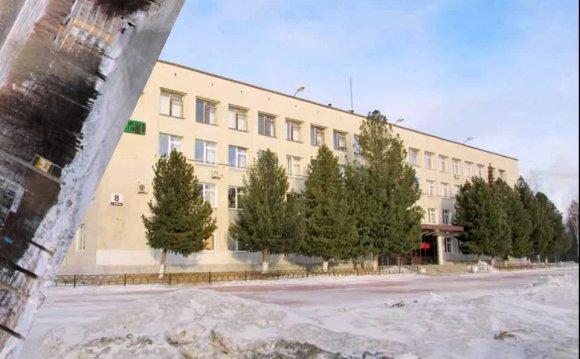 Качканар зима ( 2015) by Юрий